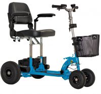 Image of Supascoota Sport Lightweight Mobility Scooter