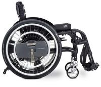 Image of Wheeldrive Wheelchair Power Assist