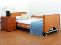 Image of Sierra Low Nursing Bed