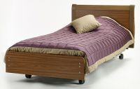 Image of Altida Nursing Bed