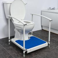 Image of Petite Childrens Toilet Platform