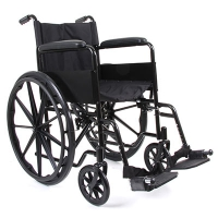 Image of Viper Self Propelled Wheelchair