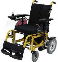 Image of Kymco Vivio Powerchair