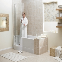 Image of Valens Easy Access Bath