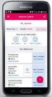 Image of Medsmart Meds & Pill Reminder App