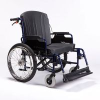 Image of Hd Wheelchair