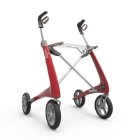 Image of Carbon Ultralight Rollator