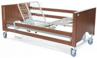 Image of Encore Beech Electric Profiling Bed