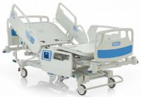Image of 900 Accella Bariatric Profiling Bed