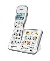 Image of Amplidect 595 Photo Phone