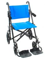 Image of Pioneering Spirit Travel Wheelchair