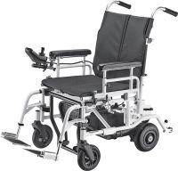 Image of Supachair Combi Wheelchair