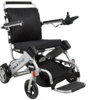 Image of Eazi Chair Ultra Powered Wheelchair