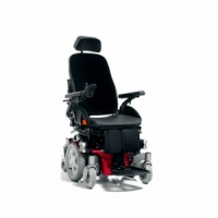 Image of Quickie Salsa Mnd Powered Wheelchair