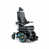 Image of Permobil F3 Corpus Powered Wheelchair