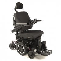 Image of Q500 Mwd Powerchair