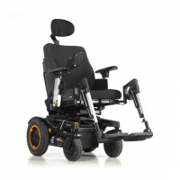 Image of Q500 Rwd Powerchair