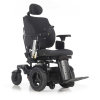 Image of Sunrise Medical Quickie Q700 F Class 2 Powerchair