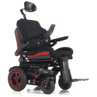 Image of Sunrise Medical Quickie Q700 R Sedeo Ergo Powerchair