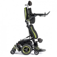 Image of Sunrise Medical Quickie Q700-up M Standing Powerchair