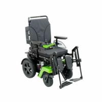 Image of Juvo B4 Class 2 Powered Wheelchair