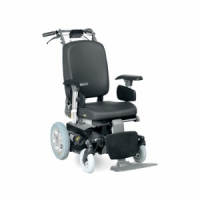 Image of Breezy Ibis Powerchair With Powerdrive
