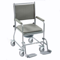 Image of Nrs Economy Value Wheeled Commode