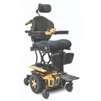 Image of Sunrise Medical Q6 Edge 3 Powerchair