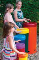 Image of Rainbow Drums