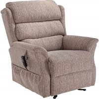 Image of Cosichair Heddon Dual Motor Riser Recliner Chair