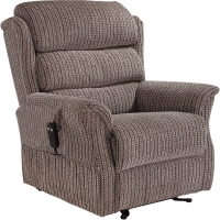 Image of Cosichair Hamble Rise & Recliner Chair