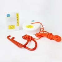 Image of Wireless Bathroom Pull Alarm