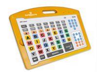 Image of Helpikeys Programmable Keyboard