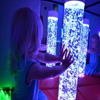 Image of Sensory Bubble Tubes