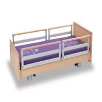 Image of Impulse 400 Quad Profiling Bed