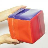 Image of Talking Cube