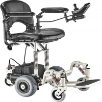 Image of Supachair Mini Indoor Powerchair