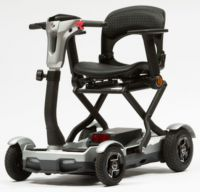 Image of Knight Electrofold Mobility Scooter