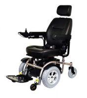Image of Kymco K Movie Powerchair