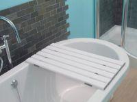 Image of Medina Reinforced Plastic Shower And Bath Board