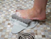 Image of Foot Brush