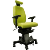 Image of Ergochair Adaptlift Variable Height Riser Chair