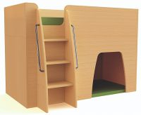 Image of Mid Sleeper Bed