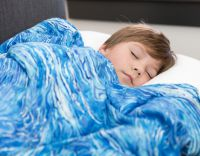 Image of Sleep Tight Weighted Blanket