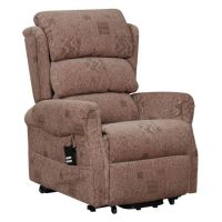 Image of Axbridge Dual Motor Riser Recliner Chair