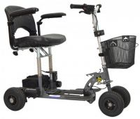 Image of Supascoota Sprint Scooter