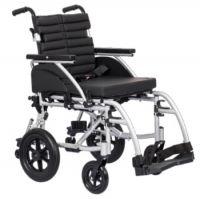 Image of Excel G3 Lightweight Transit Wheelchair