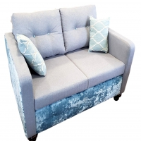 Image of Bromleigh 2 Seater High Seat Sofa
