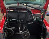 Image of Elap V40x Wheelchair-scooter Hoist