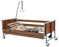 Image of Domiflex Push And Ready Bed